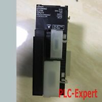 1PCS Used Omron plc module CJ1M-CPU11 In Good Condition *SHIP TODAY*