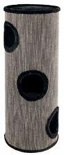 Trixie 43374 Cat Tower Amado 100 cm, schwarz