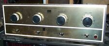Knight Kn-724A Stereo Integrated Tube Amplifier 12W/Ch