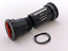mr_ride Ceramic BB BB89 Frame adaptor 2 Sram GXP MTB crank Bottom Bracket Black