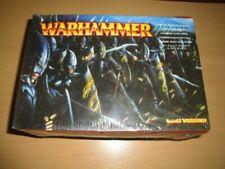 Miniaturas de Warhammer Fantasy elfos oscuros Warhammer Fantasy Battles