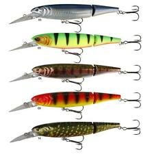 Savage Gear deep diving butch lures for pike and predators 16cm  crazy price