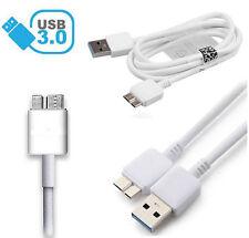 Cable cargador datos USB 3.0 compatible Samsung Galaxy S5 - NOTE 3