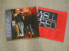 Well Red Respect Due - OIS Lyriks - LP (Ex)