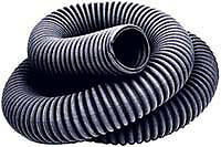 "Crushproof Act500 5"" Non-Flared End Exhaust Hose"