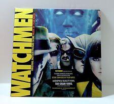 WATCHMEN Original Motion Picture Score SOUNDTRACK 180-gram VINYL LP Tyler Bates