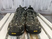 north face vibram work shoes waterproof men 9 hiking comfort walking hi-top