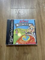 Arthur Ready to Race - Complete! (PS1 Sony PlayStation 1, 2000)