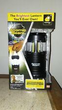 ATOMIC BEAM LANTERN, MILITARY GRADE TO TAKE ABUSE, LIFETIME WARRENTY