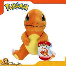 "Pokemon Official & Premium Quality 8"" 20cm Plush 2021 - Charmander"