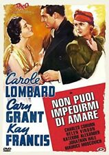 IN NAME ONLY (1939) - DVD - Cary Grant, Carole Lombard..