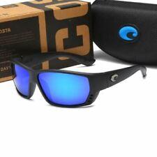 COSTA del mar-9025 Sports Cycling Sunglasses Unisex Beach Glasses free shipping