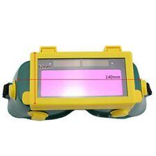 New listing Solar Auto Darkening Welding Helmet Goggles Arc Tig Mig Grinding Welding Mask
