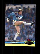 4 TOPPS Stadium Club cards 1992-93 Inghilterra + a 157923