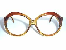 MARWITZ YVES CHANTAL 440 Women's Butterfly Eyeglass Frames, Germany NOS