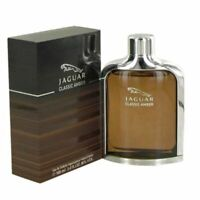 Jaguar Classic Amber for him EDT 100mL