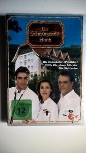 DVD Film Die Schwarzwaldklinik Pilotfilm Die Heimkehr ``NEU``