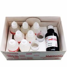 Spofa-Pentron Duracryl Self-curing Crown Unifast Resin 7 Shades Full Set
