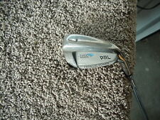 TIGER SHARK PARALLEL POWER PRL BLADE 7 IRON GOLF CLUB REG STEEL SHAFT EXCELLENT