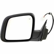 New CH1320360 Driver Side Mirror for Jeep Grand Cherokee 2012-2015
