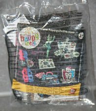 Mc Donalds Happy Meal MONSTER HIGH Halskette austauschbare Motive NEU