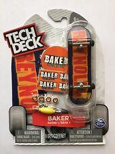 Tech Deck Skateboard Fingerboard BAKER Skateboards Series 1: Andrew Reynolds