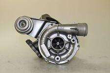 Turbolader Citroen Jumpy 2.0 HDi 80 Kw # 713667-5003S - ORIGINAL + DPF Prüfung