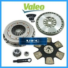 "VALEO KING COBRA STAGE 4 10.5"" CLUTCH KIT & FLYWHEEL FORD MUSTANG GT LX5.0 302"""
