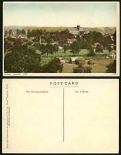 Photochrom Co Ltd Collectable Hampshire Postcards
