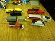 TOMY Trackmaster Fascio di Thomas treni della batteria