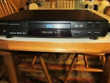 New listing Toshiba Sd-1600 Dvd Player - With Remote Control - with Av cables