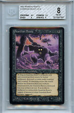 MTG Arabian Nights Guardian Beast BGS 8.0 NM-MT Magic Card WOTC 7697