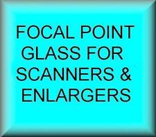 DEVERE 4X5 AN GLASS
