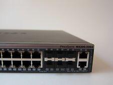 NETGEARGSM7352S ProSafe 48-Port Gigabit L3 Managed Switch M5300-52G3