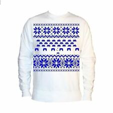 Cotton Blend Christmas Winter Jumpers & Cardigans for Women
