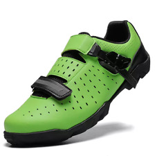 Cycling Shoes Size Mountain Bike MTB Shoes Men Women Outdoor Sneakers Anti-skid