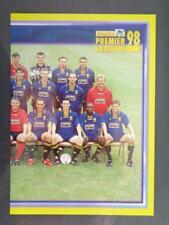 MERLIN PREMIER LEAGUE 98-Team Photo (2/2) Wimbledon #484