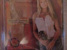 KEROSENE BY MIRANDA LAMBERT, 12 SONGS (BRAND NEW CD, FACTORY SEALED)