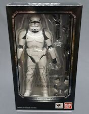 S.H. SH Figuarts Clone Trooper Phase 2 Star Wars Bandai Japan NEW ***
