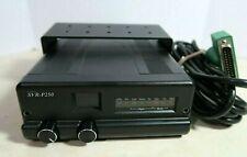 Pyramid SVR-P250V P25 VHF Digital Vehicular Repeater 136-174 MHz