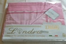 Set Sheets Single Bed Hot Cotton IRGE