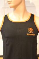 Original Jägermeister Muscle / Muskel Shirt , Gr. XL + XXL,  Neu