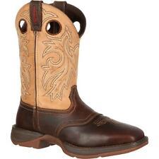 Rebel ™ от Durango ® оседлай ковбойские сапоги