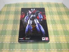 Used Bandai Tamashii Nations Metal Build Mazinger Z Action Figure From Japan