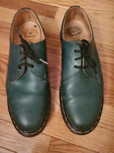 dr martens mens 10 made in england
