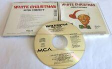 Bing Crosby - White Christmas (1955)