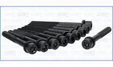 Cylinder Head Bolt Set OPEL ZAFIRA A TURBO 16V 2.0 190 Z20LET (2000-2005)