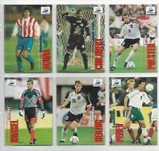 ANDREAS HERZOG AUSTRIA 1998 PANINI FIFA WORLD CUP 98 #83