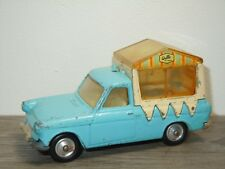 Wall's Ice Cream Van on Ford Thames - Corgi Toys 447 England *32503