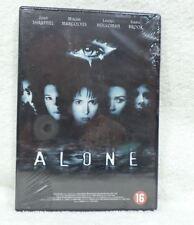 DVD ALONE nog nieuw in gesealde verpakking